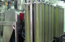 纺织印染废水零排放