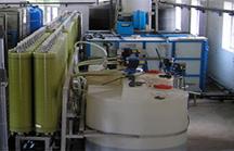 钛业三洗水回用