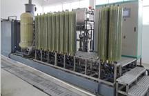 深圳垃圾渗滤液处理